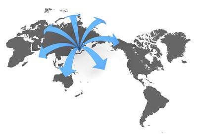 グローバルビジネスをお考えの方必見!